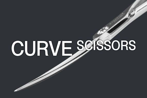 CURVE Scissors(SORI)