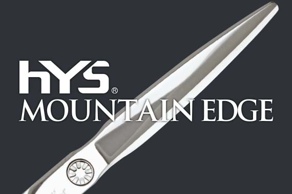 HYS MOUNTAIN EDGE