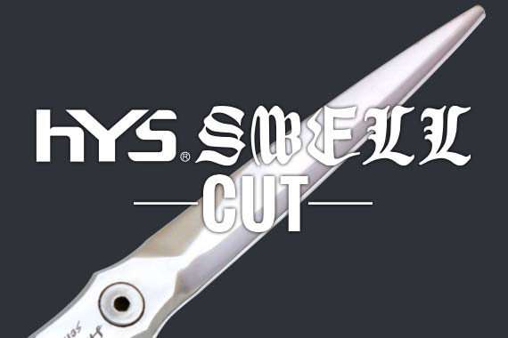HYS SWELL CUT